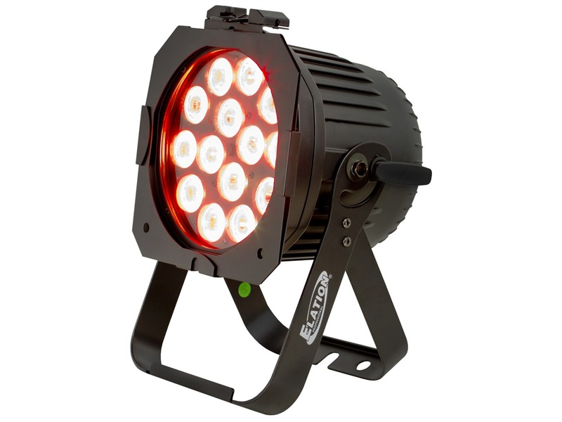 Elation Epar QW 14 x 5W RGBW LEDs