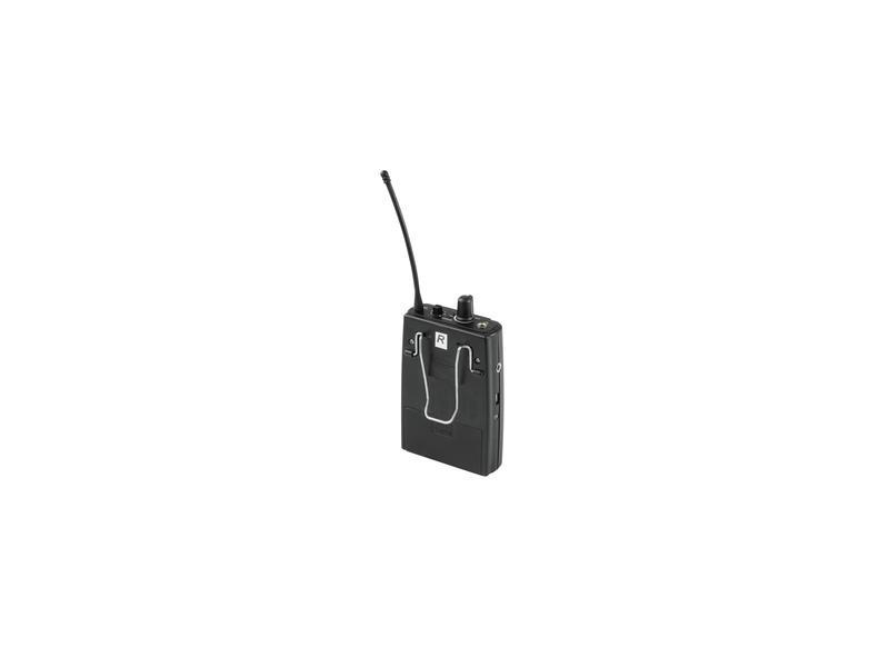 Omnitronic WMR-1M UHF-Empfänger, mono 823 - 832 MHz