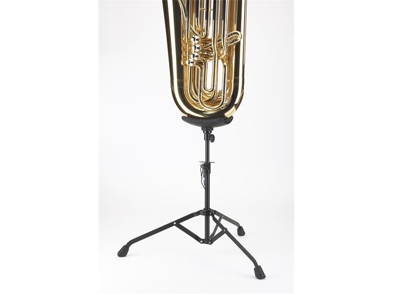 König & Meyer 14950 Tuba-Spielständer - schwarz