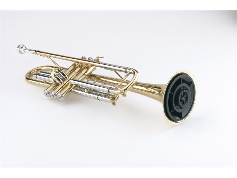 König & Meyer 152/1 Trompetenständer - schwarz