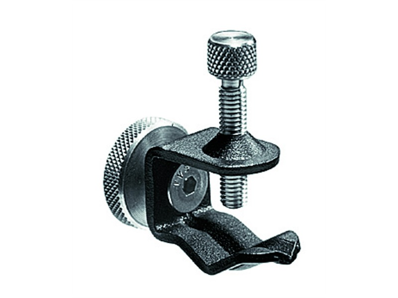 "Manfrotto 196AC Micro Clamp 2-16mm – 1/4"" Schr"