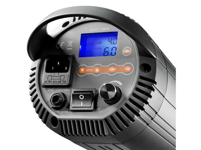 walimex pro VC 600 Excellence Plus