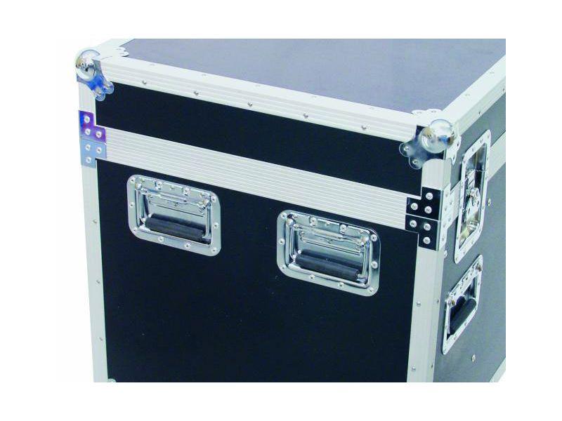 Universal Tour Case mit Rollen 120cm, Transport Case