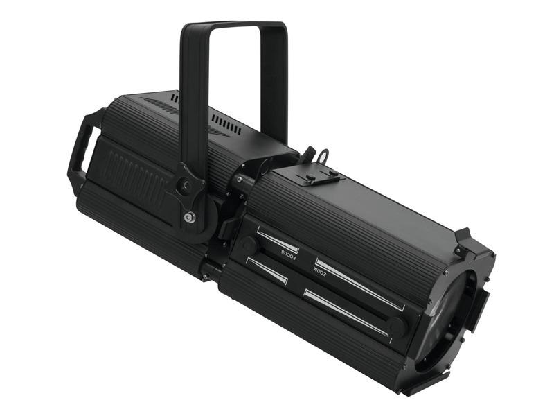 Eurolite LED PFE-120 3000K Profile Spot 120W