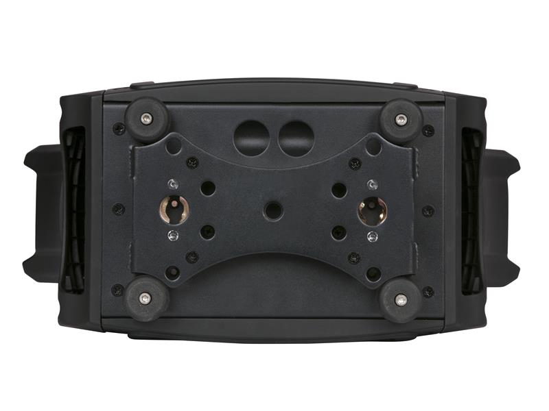 4er Set SHOWTEC Phantom 120 LED Wash - 12 x10W RGBW Moving-Head