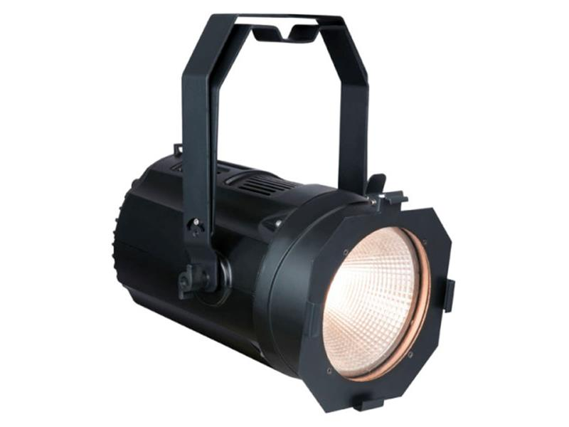 SHOWTEC Helios 200 COB - 200W RGBW LED