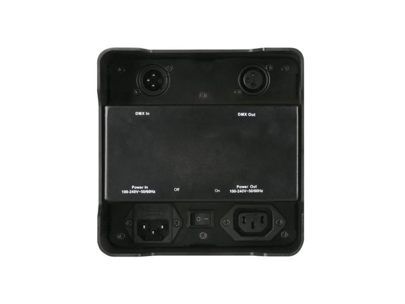 SHOWTEC EventLITE 7/4 incl. Wireless DMX - 7 x 4W RGBW LED
