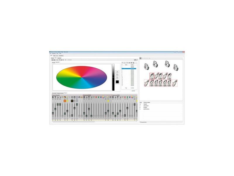 Showtec Quick DMX D512 Interface