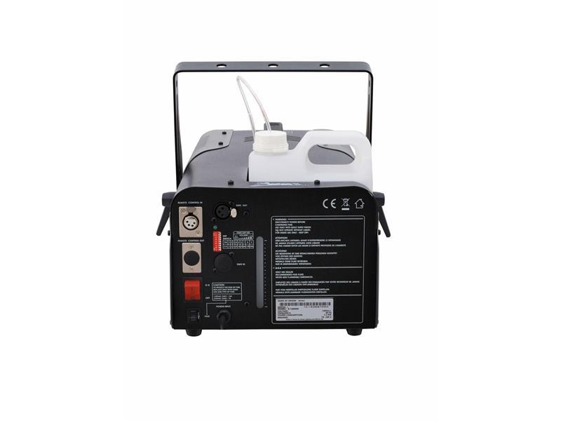 Antari Z-8 Timer/Remote Controller für Z-1200 und ICE-101