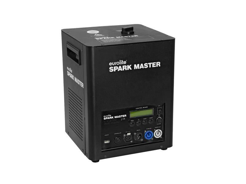 EUROLITE Spark Master DemoGerät