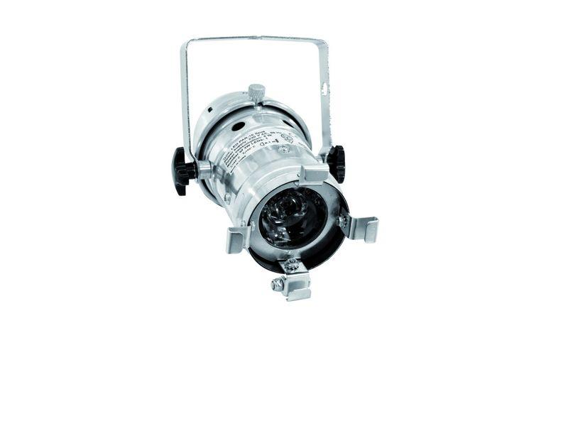 EUROLITE LED PAR-16 alu 230V 1x3Watt 6500K