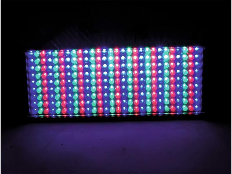 EUROLITE LED Fluter 252 / 10mm RGB