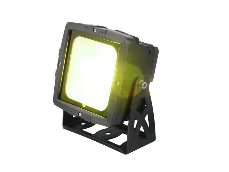 EUROLITE LED IP PAD COB RGB 60W, 53° Outdoor IP65