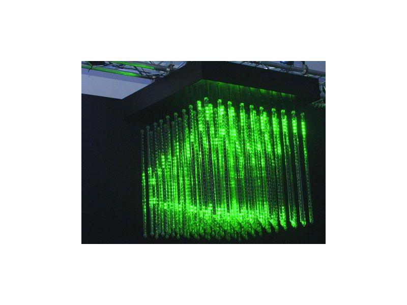 Eurolite Led Pixel Tube 360 176 Klar 24v Dc