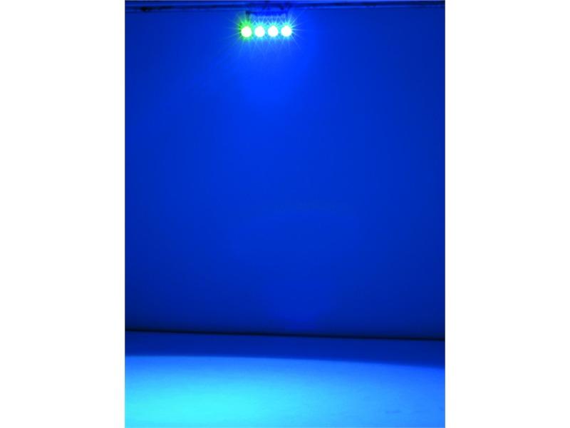 EUROLITE LED PMB-4 COB RGB, 4x 30W Leiste