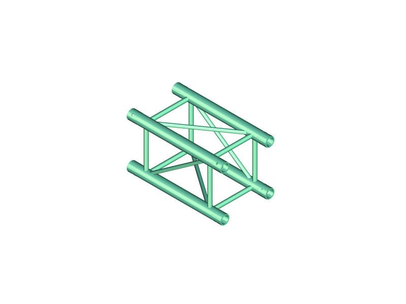 towertruss tqtr 1000 4 punkt traverse. Black Bedroom Furniture Sets. Home Design Ideas