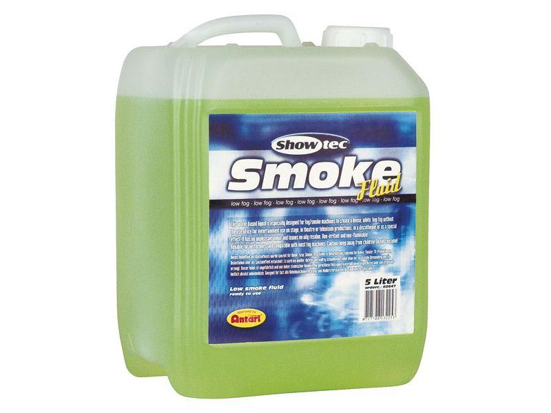 Low Smoke Fluid 5 Liter