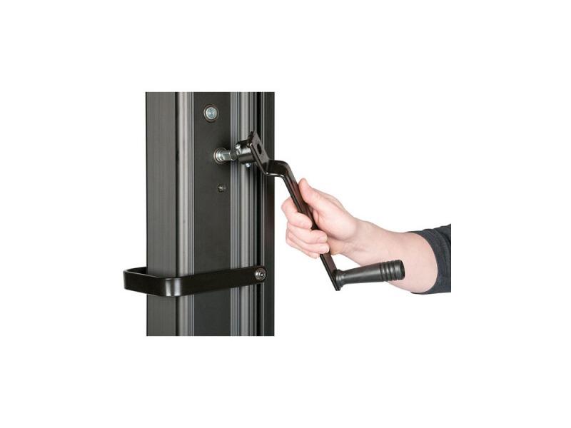 Showtec Pro 5000 Lifter - 5m 150kg