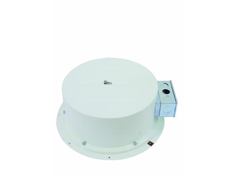 OMNITRONIC GCS-510 Decken-LS 10W weiß