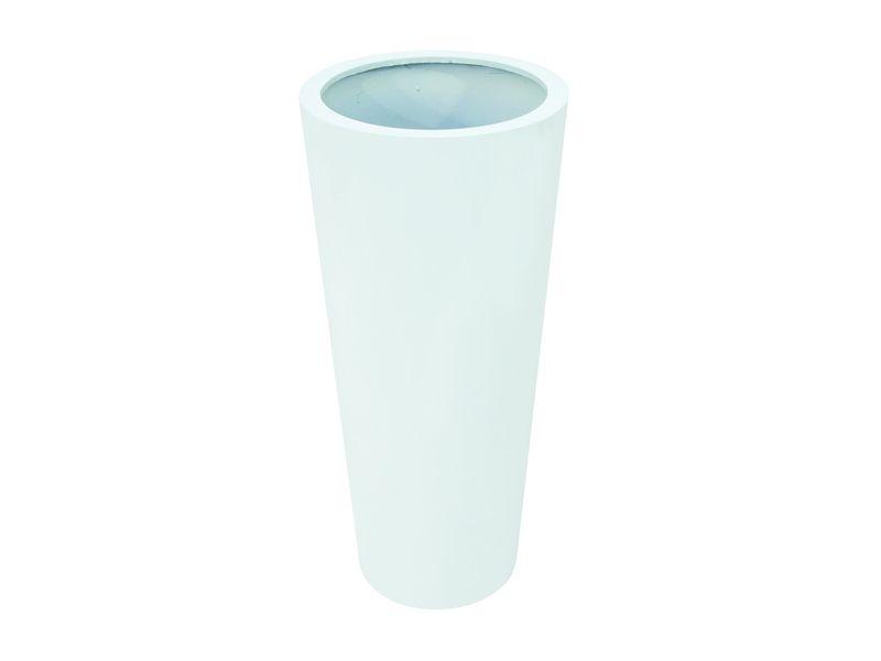LEICHTSIN ELEGANCE-110 weiß, glänzend