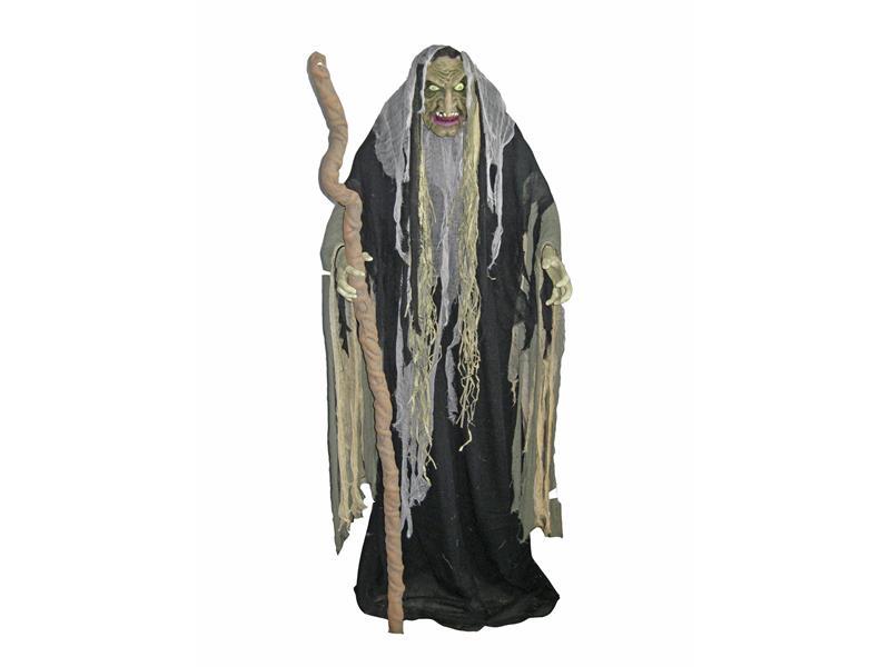 Europalms Halloween Figur Hellxunar 175cm
