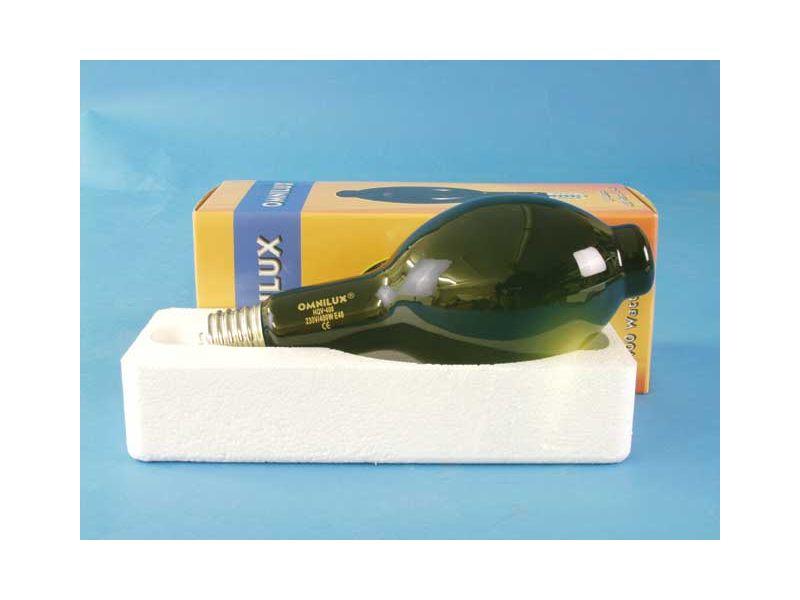 Omnilux Uv Lampe 400w E 40