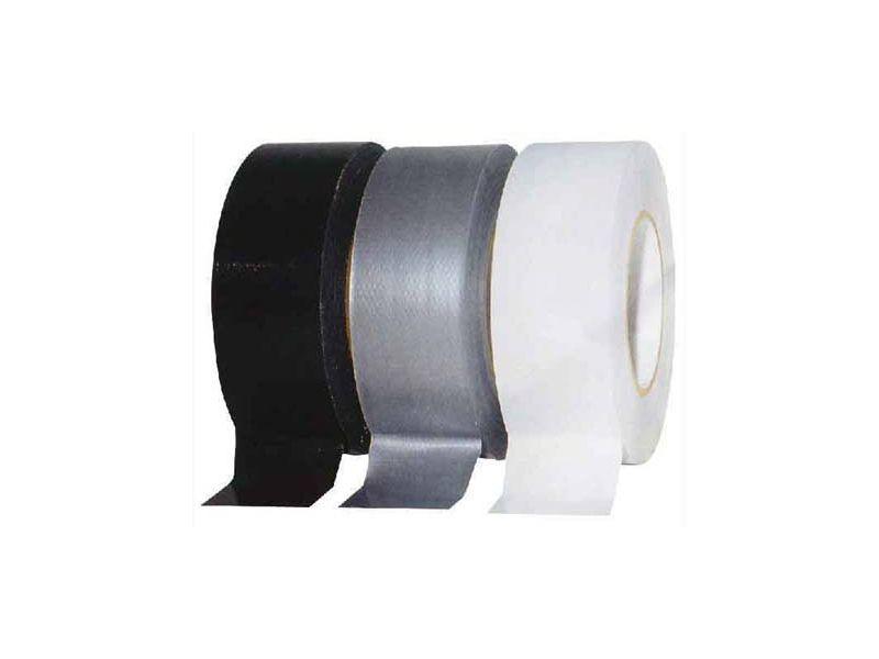 Nichiban Gaffa Tape 50mm 50m Grey