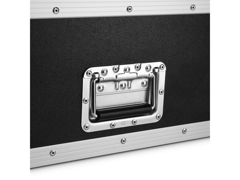 Cameo INSTANT FOG 1700 T PRO - Touring-Nebelmaschine im Case
