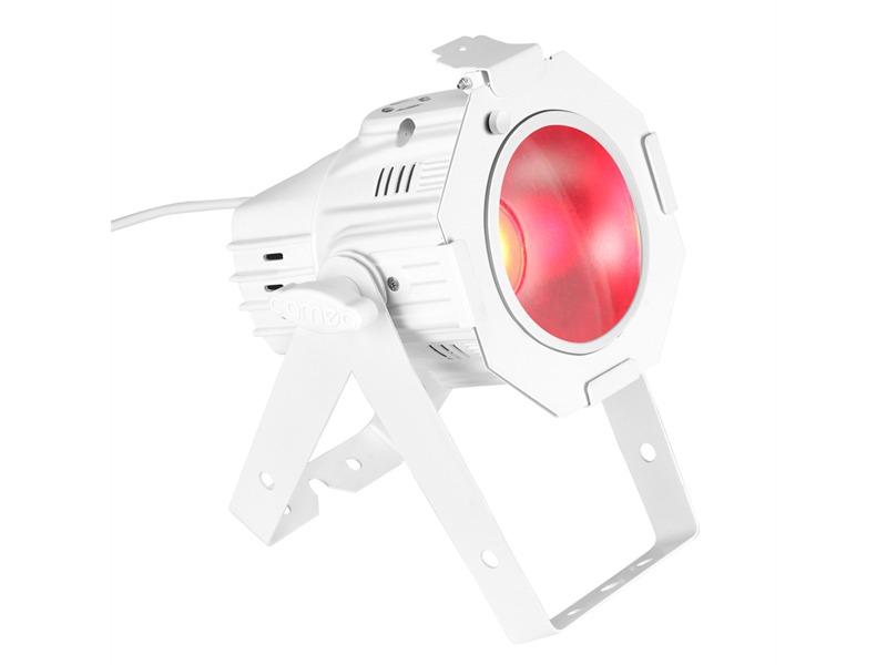 Cameo Studio Mini PAR COB 30W RGB LED weiß