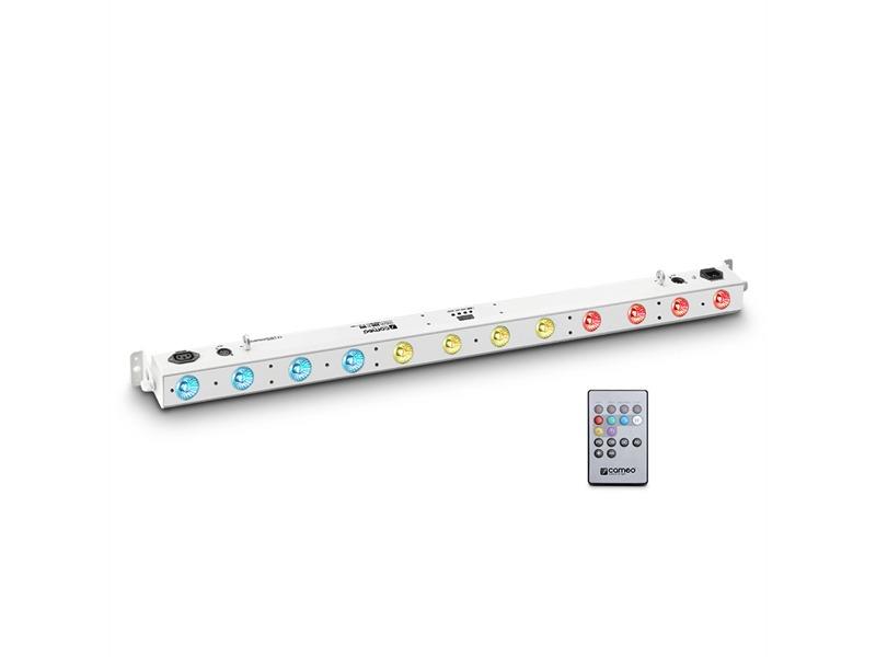Cameo TRIBAR 200 IR - 12 x 3W RGB LED Bar weiß