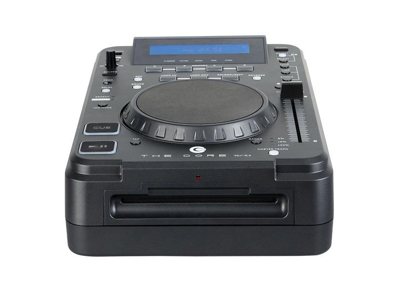 dap core cdmp 750 tabletop cd player mit usb anschluss. Black Bedroom Furniture Sets. Home Design Ideas