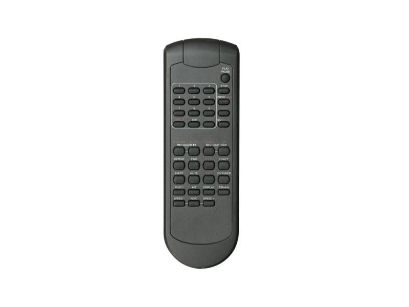 DAP MPR-200BT 1U Professional media player recorder