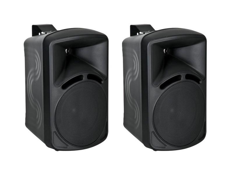 DAP-Audio PM-62 Moulded Speaker - Black 16 Ohm 50 Watt RMS
