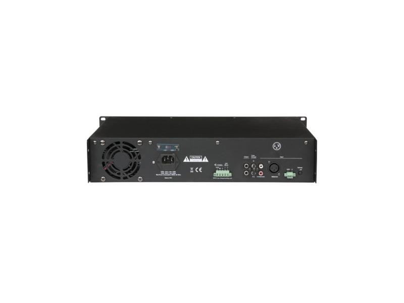 DAP PA-250 250W 100V Amplifier