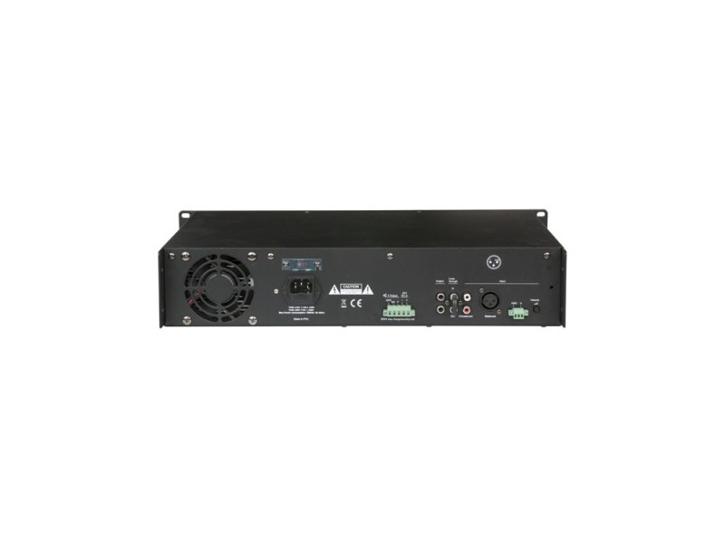 DAP PA-500 500W 100V Amplifier