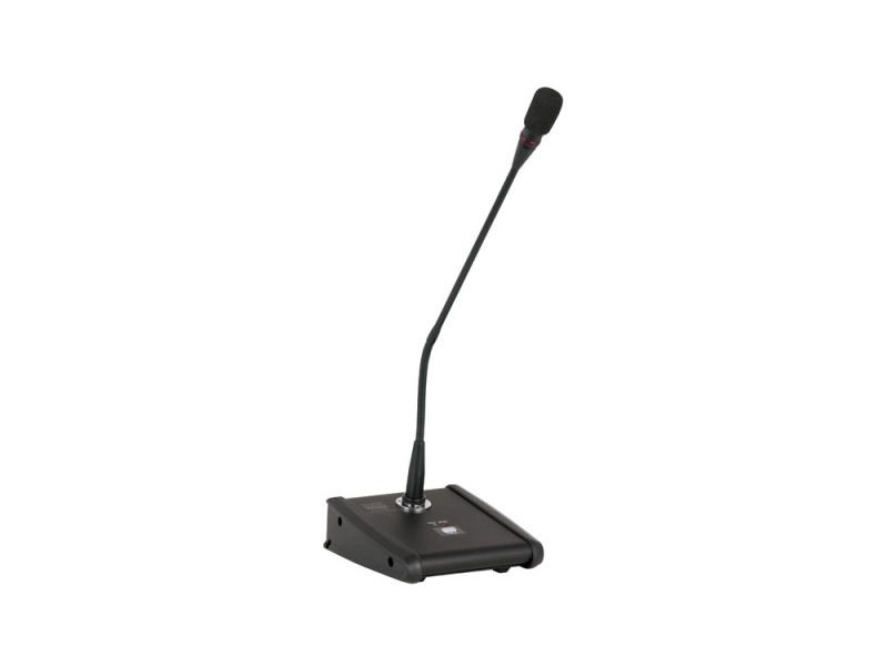 DAP PM-ONE - One zone paging mic for ZPA-6240TU