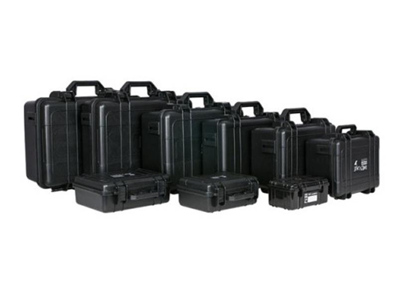 DAP Daily Case 4 wasserdicht IP65, ca 25,5x 18,5x 8,3cm