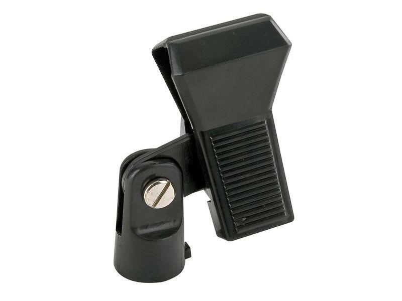 Microphone clamp 5/8 thread