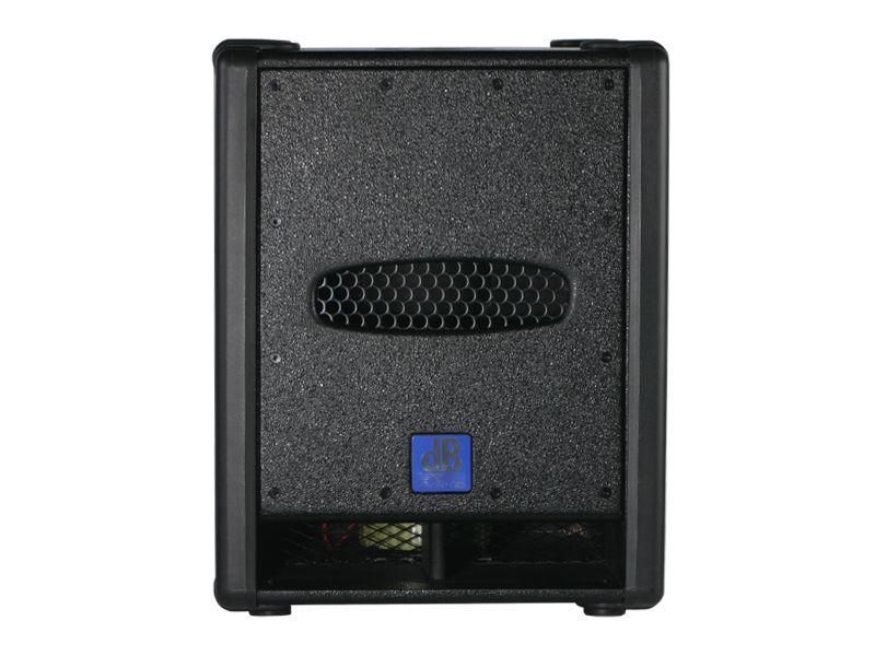 "dBTechnologies SUB 12 D, 12"" Sub, 400W, digipro"