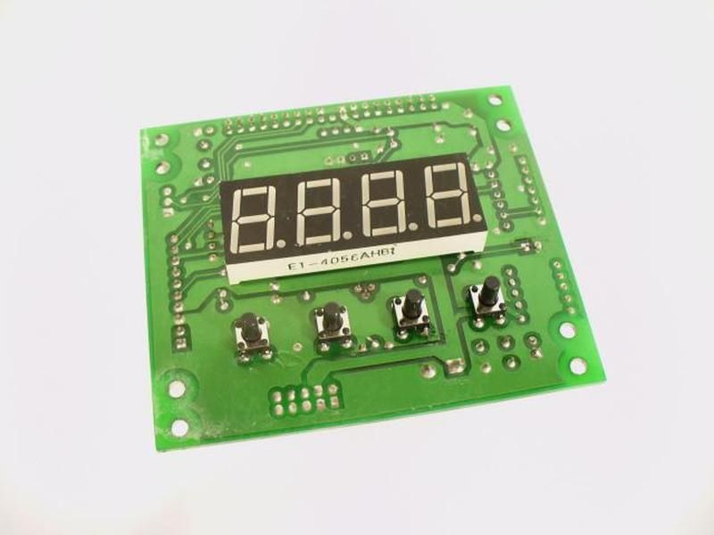 Platine (DISPLAY) für PSX-575 Mini-Contro