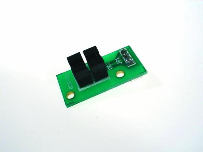 Platine Lichtschranke PAN für PHS-200
