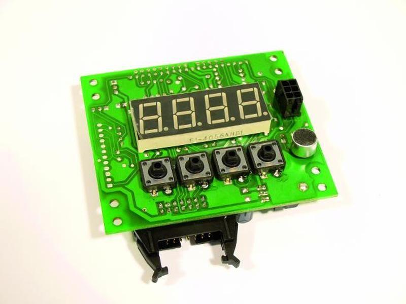 Platine (Display) für PHS-260 V1.2 DISP-3