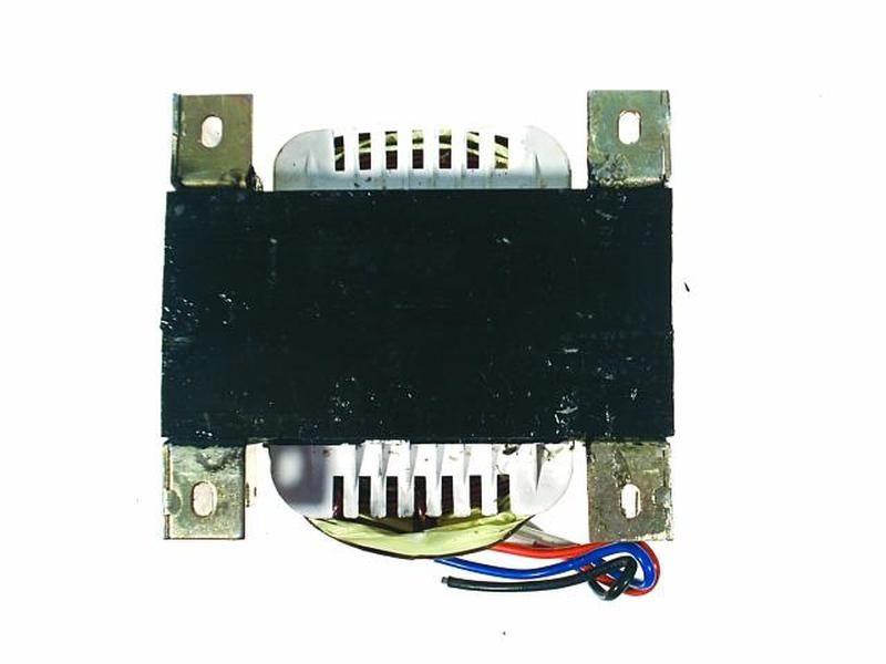 Drossel EI0152-004 für HMI 1200
