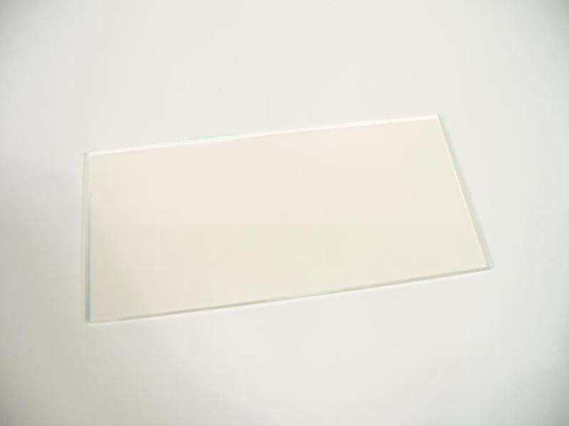Hitzeschutzglas 92x45mm für PHS-1200