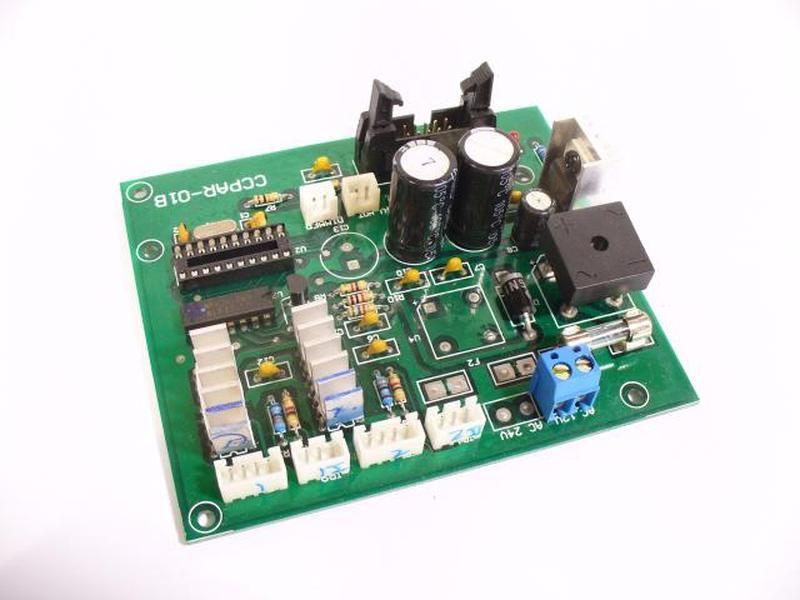 Platine (Motor) für PCC-1200 (CCPAR-01B)