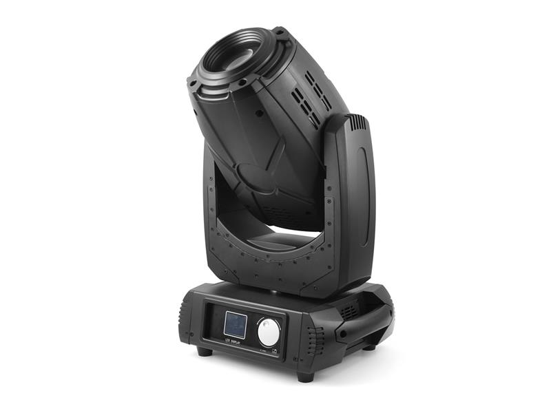 2x FLASH Moving Head 3R Hybrid, 3in1 Beam-Spot-Wash, Zoom, im Case