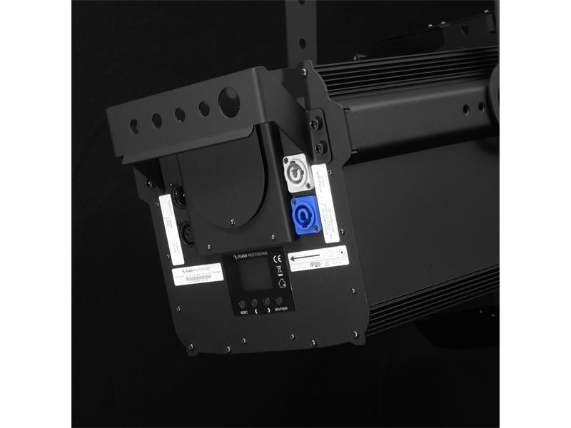 Flash Professional LED Fresnel Lantern ZOOM Mk2 250W 2200K-5200K