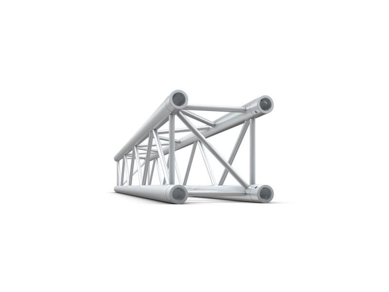 Milos GQ30-200 4-Punkt Gerade, 200cm, inkl. Konusverbinder