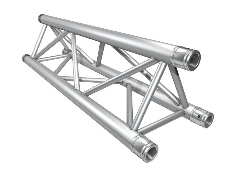 Global Truss F33 100cm 3-Punkt Traverse inkl. Verbinder