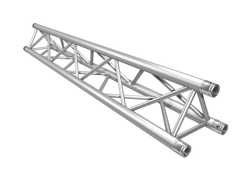 Global Truss F33 200cm, 3-Punkt Traverse inkl. Verbinder